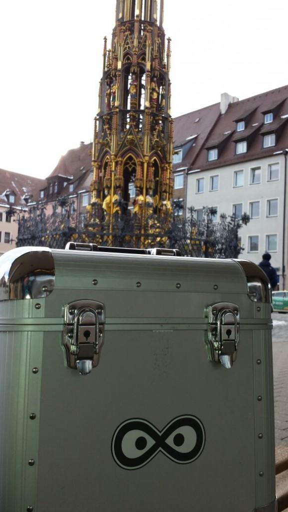Tabbandit Nürnberg
